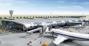 aeroport diass 3 - CB TRADING DISTRIBUTEUR DE MATÉRIEL ÉLECTRIQUE