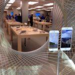 apple store - CB TRADING DISTRIBUTEUR DE MATÉRIEL ÉLECTRIQUE